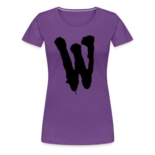 Ladies rep it - Women's Premium T-Shirt