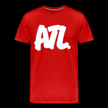 ATL Brushed B Heavyweight T-Shirt