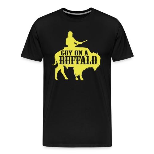 Men's Colorado Special - Men's Premium T-Shirt