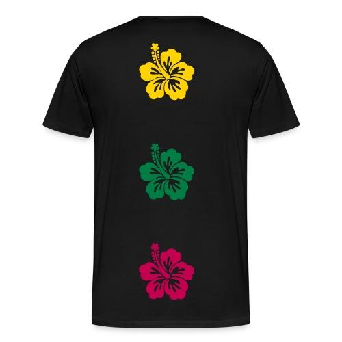 ALOHA - Men's Premium T-Shirt