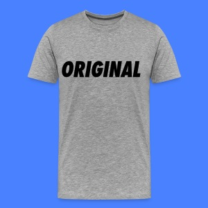 Original T-Shirts - stayflyclothing.com - Men's Premium T-Shirt