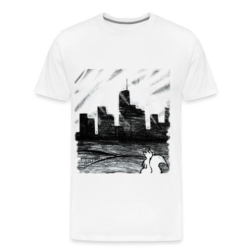 Assuming We Survive - Men's Premium T-Shirt