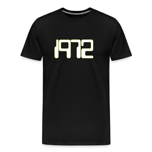 1972 - Men's Premium T-Shirt
