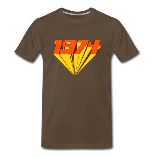 1974 - Men's Premium T-Shirt