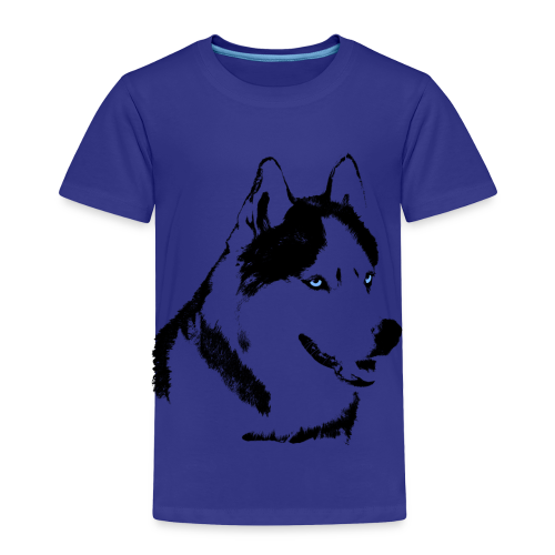 Baby Husky T-shirts Siberian Husky Shirts & Gifts - Toddler Premium T-Shirt