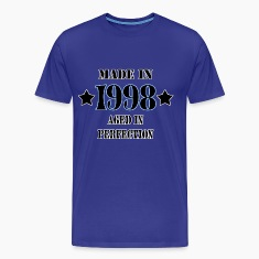Made in 1998 T-Shirts