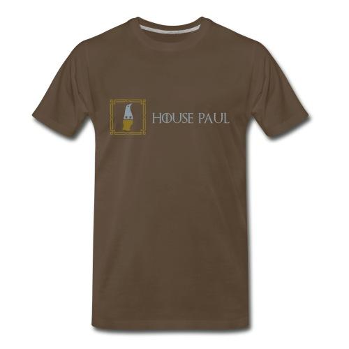 GoT - House Ron Paul (Men's) - Men's Premium T-Shirt