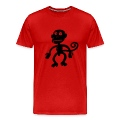 Fetish Monkey T-Shirts