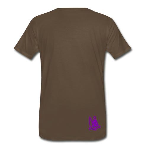 Concrete - Men's Premium T-Shirt