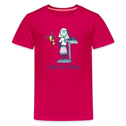 Bikini Weight - Kids T-shirt - Kids' Premium T-Shirt