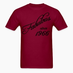 Fabulous since 1966 T-Shirts