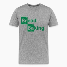 BREAD BAKING T-Shirts