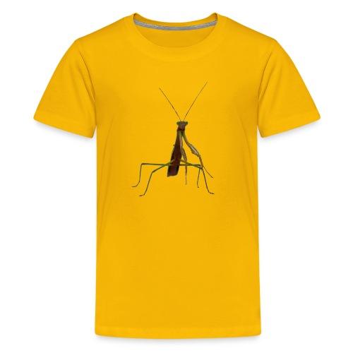 MANTIS Children's T - Kids' Premium T-Shirt