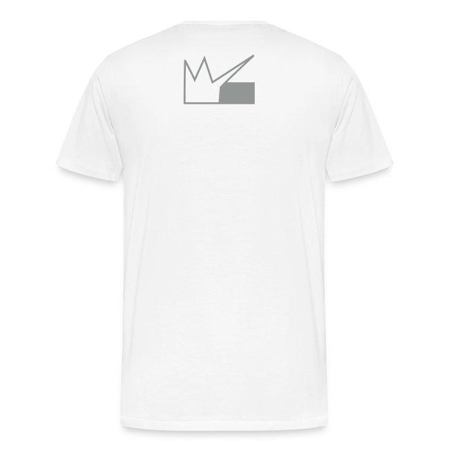 ICLAIM Classic T-Shirt 3XL & 4XL T-Shirt