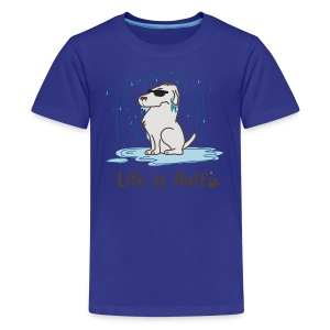Raindog 2 - Kids' Premium T-Shirt