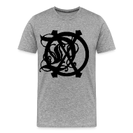 T-Shirts ~ Men's Premium T-Shirt ~ DOX OFFICIAL LOGO (HVW8 T-SHIRT)