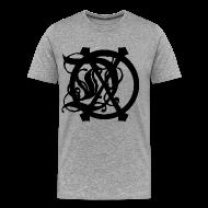T-Shirts ~ Men's Premium T-Shirt ~ DOX OFFICIAL LOGO (HVW8 T-SHIRT)