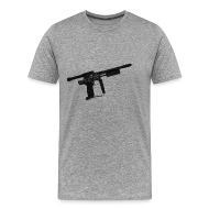 T-Shirts ~ Men's Premium T-Shirt ~ Article 10934795