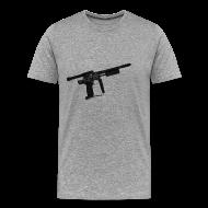 T-Shirts ~ Men's Premium T-Shirt ~ Article 10934795