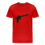 T-Shirts ~ Men's Premium T-Shirt ~ Article 10934788