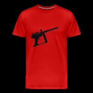 T-Shirts ~ Men's Premium T-Shirt ~ Article 10934794