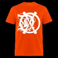 T-Shirts ~ Men's T-Shirt ~ DOX OFFICIAL LOGO (HVW8 T-SHIRT)