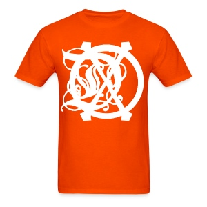 DOX OFFICIAL LOGO (HVW8 T-SHIRT) - Men's T-Shirt