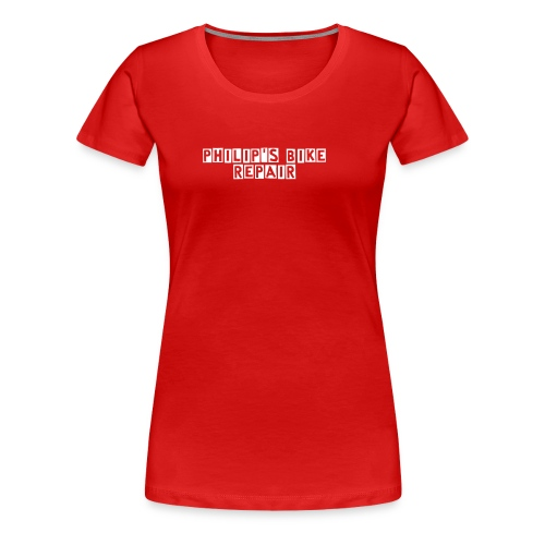 The Handy Man is Back Womens Tee - Women's Premium T-Shirt