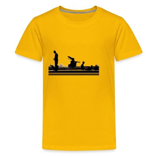 Venice Skate Kid's T - Kids' Premium T-Shirt