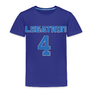 Baby & Toddler Shirts ~ Toddler Premium T-Shirt ~ Legatron