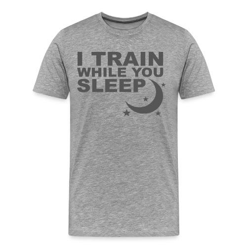 Sleep TShirt - Men's Premium T-Shirt