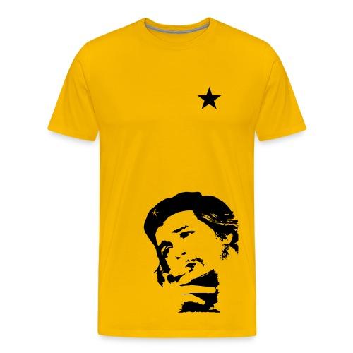 Resist - ¡Viva la Revolución! - Men's Premium T-Shirt