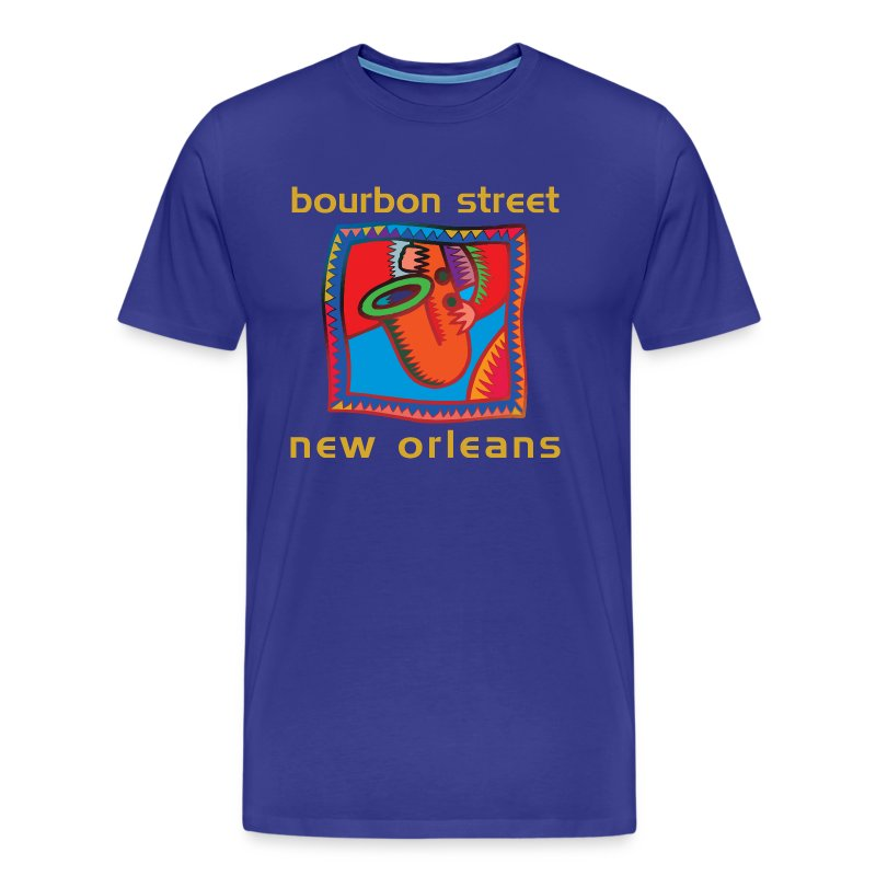 New Orleans T Shirt Designs