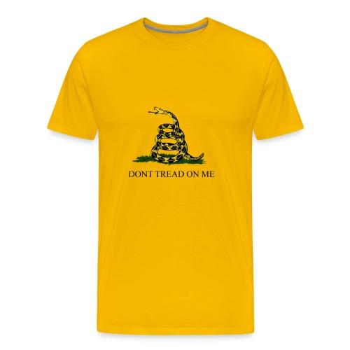 Men's Tread Tee - Men's Premium T-Shirt