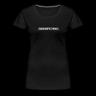 T-Shirts ~ Women's Premium T-Shirt ~ The Lisa Dobson