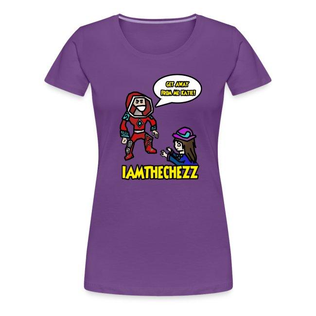 Katie T-shirt (Women)