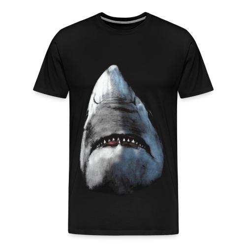 SHRK - Men's Premium T-Shirt