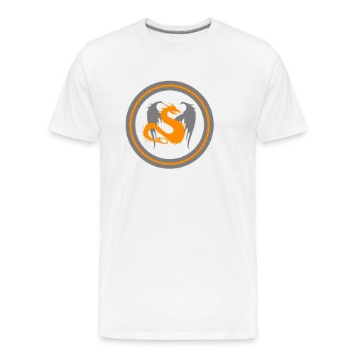 Dragon Army T-shirt - Men's Premium T-Shirt