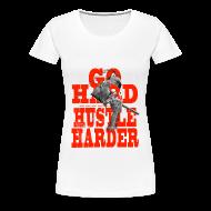 Women's T-Shirts ~ Women's Premium T-Shirt ~ Article 10997933