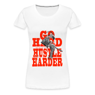 T-Shirts ~ Women's Premium T-Shirt ~ Article 10997933