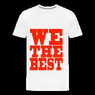 T-Shirts ~ Men's Premium T-Shirt ~ Article 10997871
