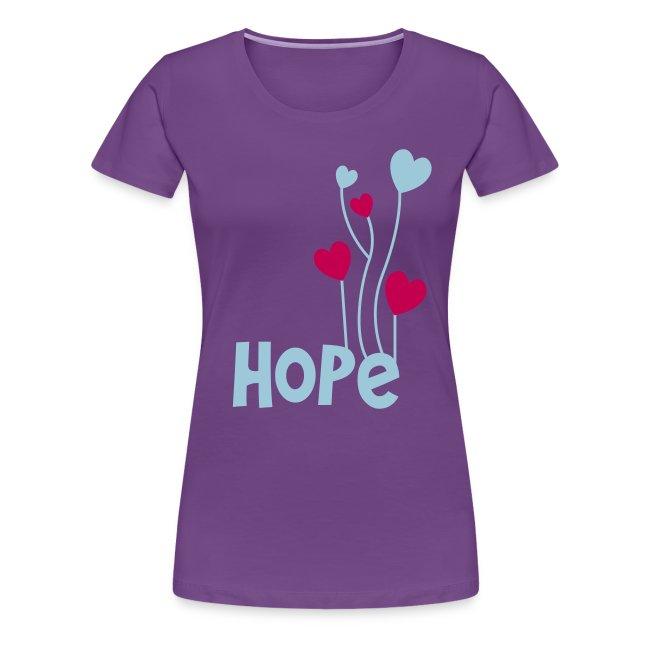 Love & Hope!