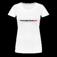 Women's T-Shirts ~ Women's Premium T-Shirt ~ Palpatine/Vader
