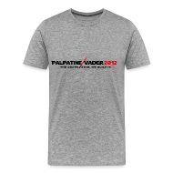 T-Shirts ~ Men's Premium T-Shirt ~ Palpatine/Vader