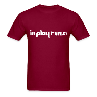 T-Shirts ~ Men's T-Shirt ~ Philly In Play Run(s) Shirt