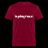 T-Shirts ~ Men's T-Shirt ~ Philly In Play Run(s) Shirt
