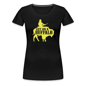 Women's Colorado Special - Women's Premium T-Shirt