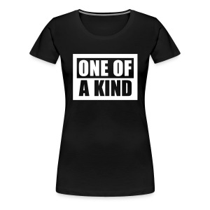 [BB] One of a Kind - Women's Premium T-Shirt