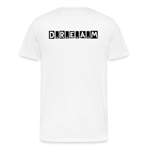 Inhale - Men's Premium T-Shirt