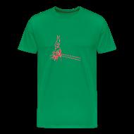 T-Shirts ~ Men's Premium T-Shirt ~ idiot